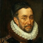 Willem van Nassau, prins van Oranje
