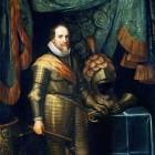 Maurits van Nassau, prins van Oranje