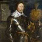 Frederik Hendrik, prins van Oranje