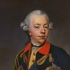 Willem V, prins van Oranje