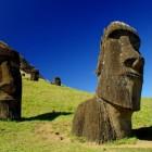 Moai standbeelden, Paaseiland