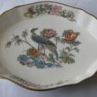 De geschiedenis van porselein van Wedgwood
