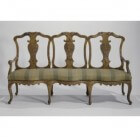 Antieke meubelsoorten: banken