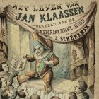 Jan Klaassen - personage in de Nederlandse poppenkast