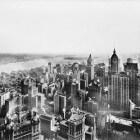 Amerikaanse modernistische architectuur - wolkenkrabbers