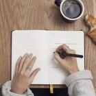 Boek schrijven: voorkom clichés in je eerste hoofdstuk