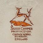 Keramiekontwerpster Susie Cooper