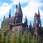 Harry Potter - Locaties