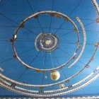 Het bijzondere planetarium van Eise Eisinga in Friesland