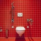 Verschillende toiletgebruiken