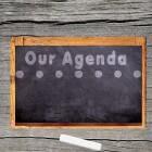 Loeach 5775 - Joodse agenda 2014-2015 - uitgave NIK