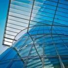 Hoogste gebouw ter wereld: kantoor, woning en ziekenhuis