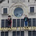 Madame Tussauds Amsterdam, wat is er te zien?