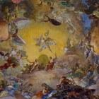Kerkgewelven en beschilderingen