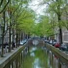 Amsterdamse grachtengordel op de UNESCO Werelderfgoedlijst