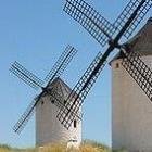 Don Quichot: Vechten tegen de windmolens