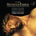 Matthäus Passion 2016, van Naarden tot Pieter Jan Leusink