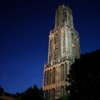 Ontwikkeling van historische stad Utrecht