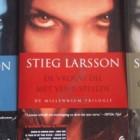 Vervolg op de millenniumtrilogie van Stieg Larsson?