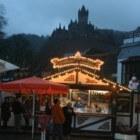 Kerst en Nieuwjaar in Duitsland