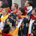 Carnaval in Oeteldonk: de hoofdrolspelers