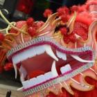 Nieuwjaar bij de Chinezen in China en elders