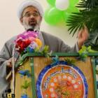 De viering van het Suikerfeest bij moslims