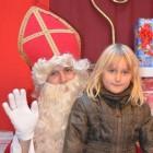 Traditie met Sinterklaas