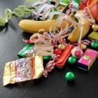 Carnaval met Vastenavond en gebruik van rommelpot