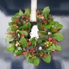 Kerstkransen - Kerstkrans Zelf maken - Kerstdecoratie Kerst