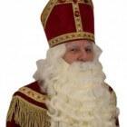Wie was Sint Nicolaas