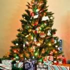 Versier de kerstboom met traditie