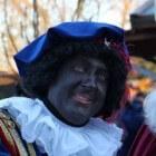 Zwarte Piet, wie kent hem niet