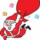 Hoe Sinterklaas de Kerstman werd