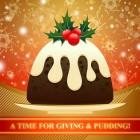 December, feestmaand met plumpudding