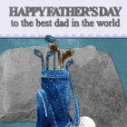 Zelf een vaderdagcadeau maken voor Vaderdag