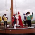 Sinterklaasliedjes Teksten (2) - De zak van Sinterklaas e.a