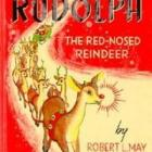 Alles over Rudolph, the red-nosed reindeer