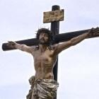 Pasen en liturgische vieringen rondom dat hoogfeest