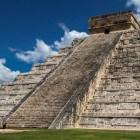De zeven moderne wereldwonderen: Chichén Itzá