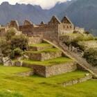 De zeven moderne wereldwonderen: Machu Picchu