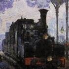 De transportrevolutie in Europa (1790-1920)