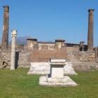 De antieke Romeinen