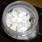 De geschiedenis van suiker