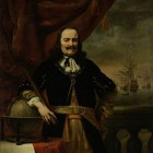 Admiraal Michiel Adriaenszoon de Ruyter