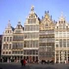 België, een jong land verdeeld door strijd