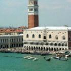 Venetië, bloei, macht, cultuur, MOSE-project in vogelvlucht