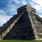 De beschaving van de Maya's