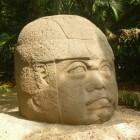 De beschavingen van de Olmeken en de Chávin