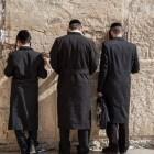 Geschiedenis Joodse volk in een notendop en in jaartallen